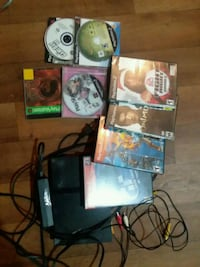 Wii w/games & diff. Controllers, Ps2 Henderson