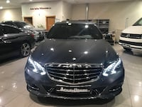MERCEDES-BENZ - CLASE E E 350 CDI BLUE EFFICIENCY AVANTGARDE Alicante