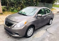 $1700 FIRM* 2012 Nissan Versa * Needs Work that's why not priced at $5000 Takoma Park