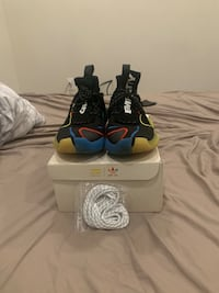 Pharrell Williams Crazy BYW LVL X PW SHOES Leesburg, 20176