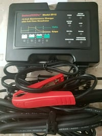 Brand New BatteryMinder Tester&Charger Kansas City, 64109