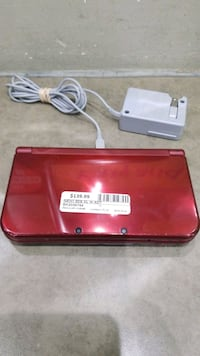 3DS XL with Accessories  Ajax, L1S 3V4