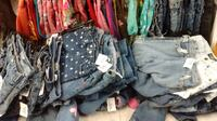 Jeans and pants for girls Etobicoke