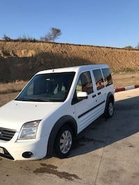 2012 Ford Tourneo Connect İlkadım
