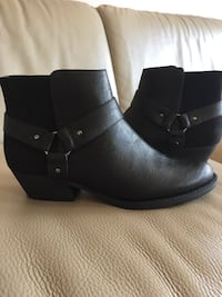 Brand New Nine West booties size 6.5 Laval, H7E 3P1