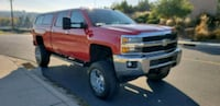 Chevrolet - Silverado - 2015 HD2500 Duramax Shingle Springs, 95682