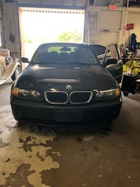 BMW - 3-Series - 2005 Mississauga