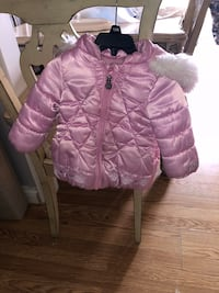 Baby Toddler London Fog winter jacket