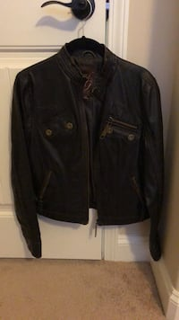 Leather Jacket Size S Greenville, 29617