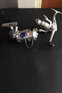 SHAKESPEARE FISHING REELS  Copperas Cove, 76522