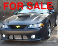 Ford - Mustang - 2002 Saddle Brook, 07663
