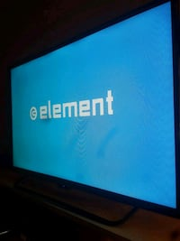 """39"""" flat screen element tv in great condition Richmond, 23237"""