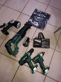 Tools kit for sale
