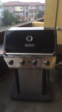 Grill-Barbeque San Jose, 95112