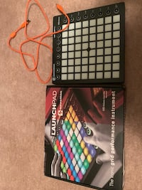 Launchpad mk2 Pitt Meadows, V3Y 1B1