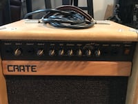 Crate CA30D Guitar Amp Chevy Chase, 20814