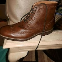 Brow Goodiello boot very beautiful and new size 11 Saint Louis Park, 55426