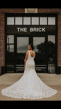 Wedding Dress Elkhart, 46517