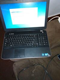 Dell laptop, HP 27in monitor, Dell computer Detroit