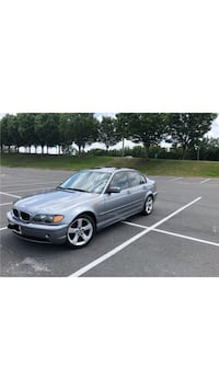 BMW - 3-Series - 2005 Falls Church, 22041
