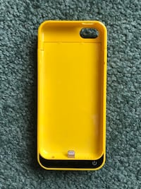 iPhone 5 charging case Calgary, T2Z 3A7