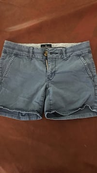Blue American Eagle mid thigh shorts  Fort Pierce, 34951