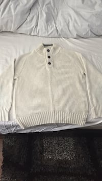 American Eagle dress sweater