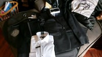 Never worn men's tuxedo Calvin Klein mens Warehous Manassas, 20109