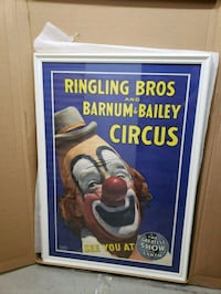 Ringling Bros and Barnum and Bailey picture Odenton, 21113