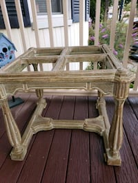 end table Wakefield, 01880