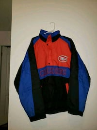 MONTREAL CANADIENS 90s JACKET Toronto