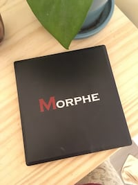 Morphe Highlighter Palette Burnaby, V3J 1C7