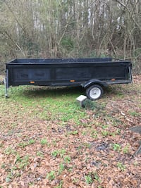 trailer rental Summerville