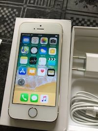Iphone 5S 32gb bra stand 6025 km