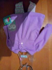 New 0-3mnths fleece outfit with leggings Clayton, 27520