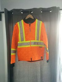 Safety jacket 3m medium new