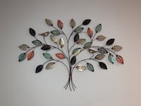Tree wall decoration  Milpitas, 95035