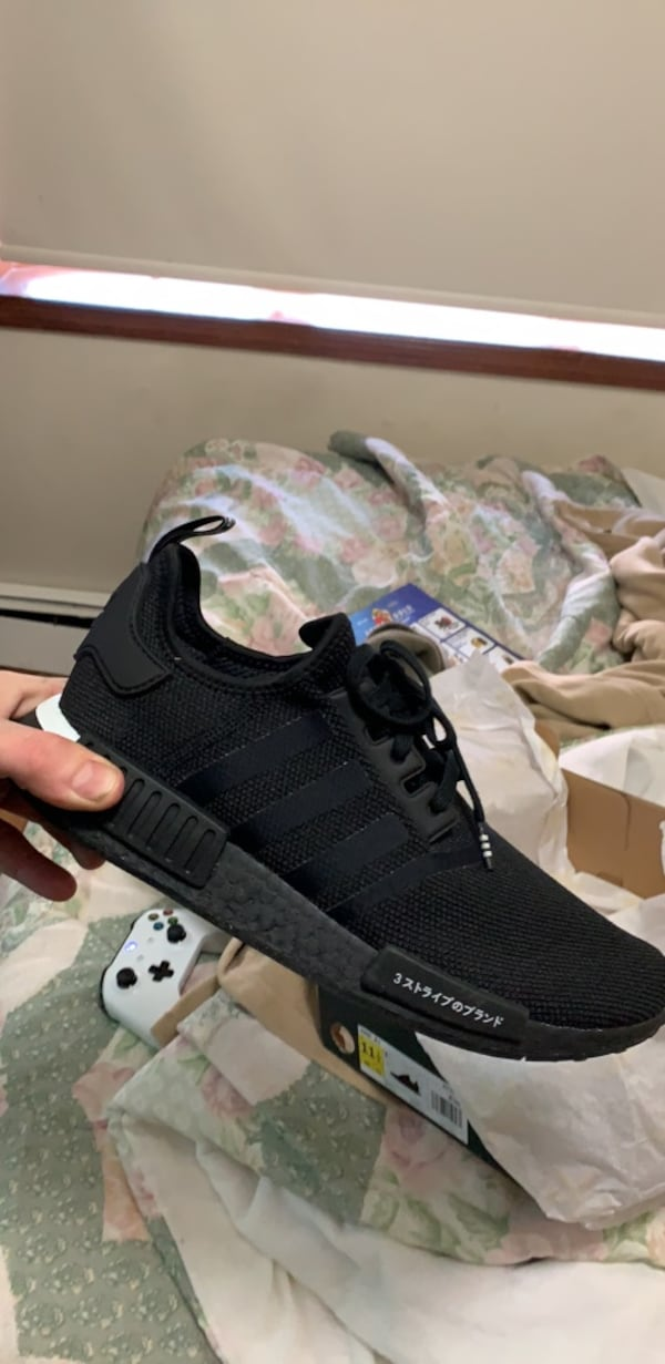 Used Adidas Nmd R1 Japan 2019 For Sale In Emerson Letgo