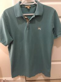 black Ralph Lauren polo shirt Chantilly, 20105
