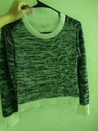 gray and black knitted sweater Barstow, 92311