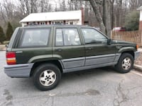 Jeep - Grand Cherokee - 1995 Hyattsville, 20784