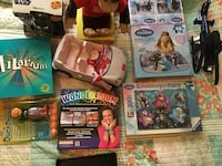 Toys, Toys, Toys, Group 2 of 4, see List for prices 172 mi