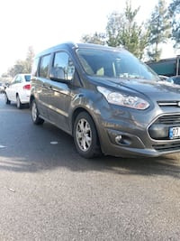 Ford - Tourneo Connect - 2015 Antalya