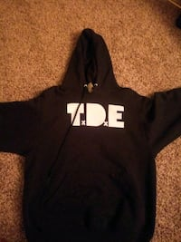 First edition Top Dawg Entertainment Sweatshirt ho Newport News, 23605