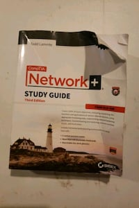 CompTIA Network+ Study Guide 3rd Edition