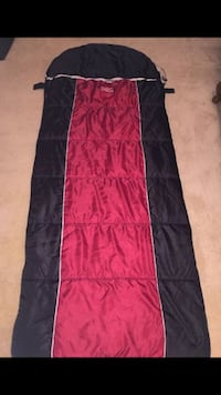 Wenger Sleeping Bag 69in w/ Drawstring Bag Port Arthur, 77642