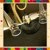 Beautiful Rings For Ladies Ladson, 29456