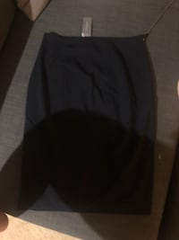 Black Ann Taylor skirt  Rockville, 20852