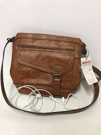 New b.o.c Purse with Charging Bank Conway, 29527