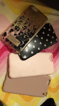 All the cases for 6s 10$ Port Coquitlam, V3B 1J5